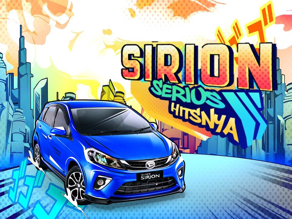 New Sirion